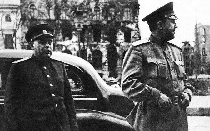 СМЕРШ: правда о самой эффективной спецслужбе Второй мировой войны