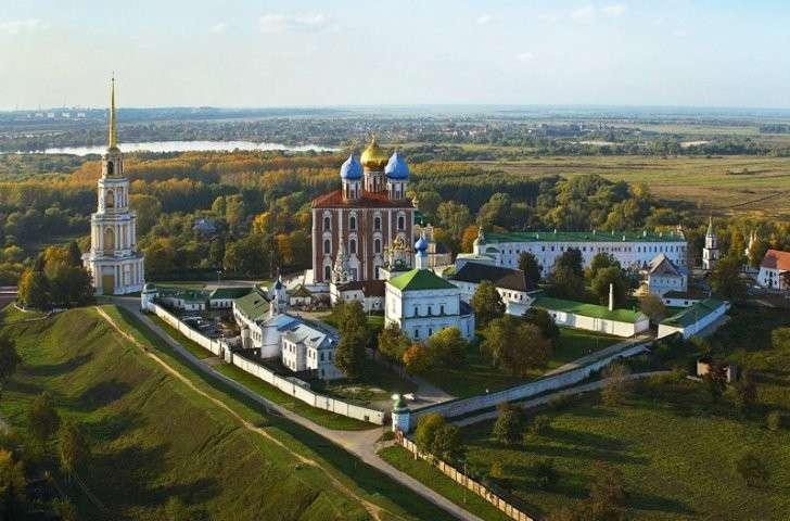 Рязань в рейтинге комфортности российских городов заняла 14-е место