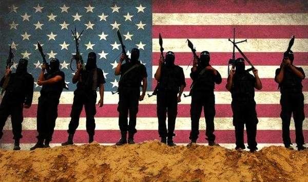 Американцы признали, что США поддерживают террористов ИГ