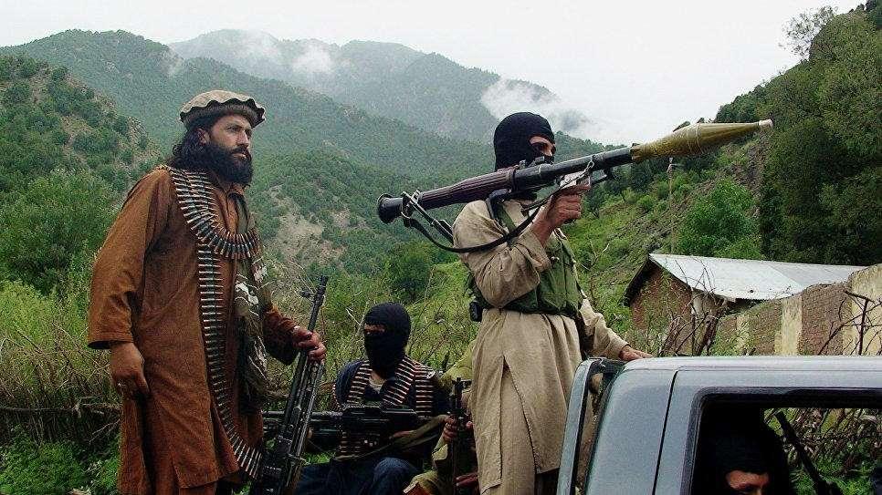 В ЕС пробрались тысячи боевиков «Талибана» под видом беженцев