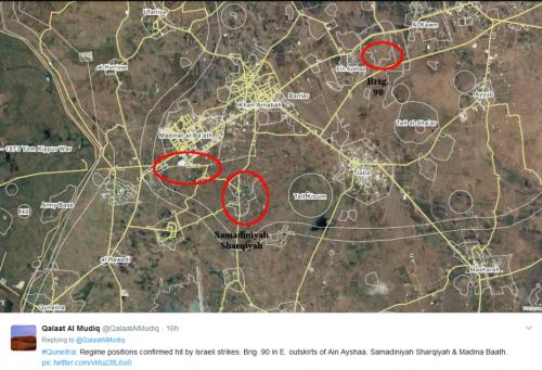 Почему молчат Сатановский, Соловьёв, Эскин и Кедми, когда израильские террористы бомбят Сирию?