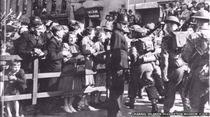 Как англичане предали Англию. История забытого позора