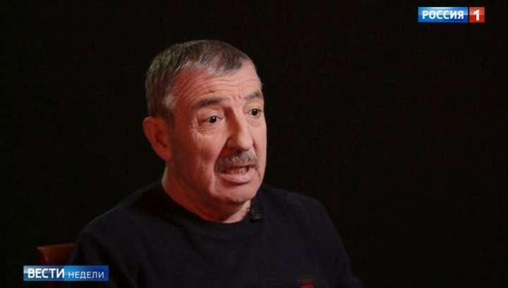 Бойню в Доме профсоюзов организовывала киевская хунта
