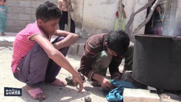 Сирия: террористы полностью не контролируют ни один город. Программа Евгения Поддубного «Война»