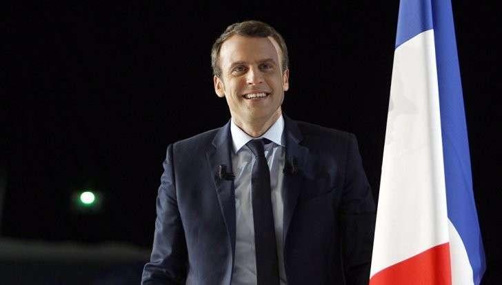 Ставленник Ротшильда Макрон после подсчета 90% голосов набирает 23,72%, Ле Пен – 21,90%