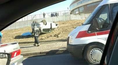 СК возбудил дело после хамского блокирования детской «скорой» в Москве