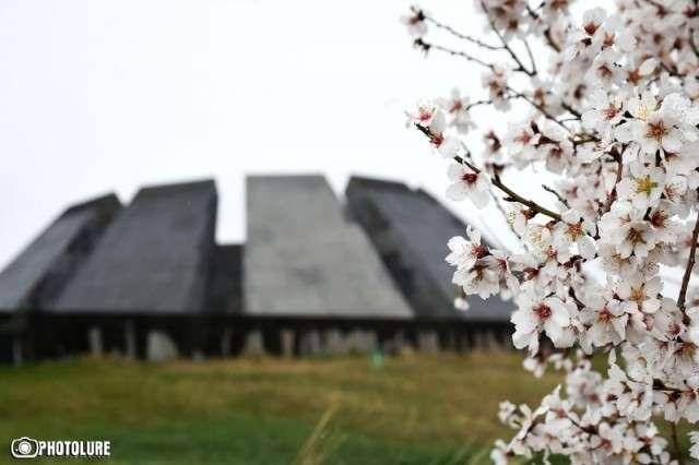 Геноцид армян турками: день памяти армянской катастрофы