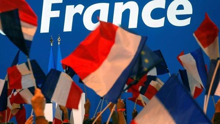 Выборы во Франции 2017: подробности от RT по итогам первого тура