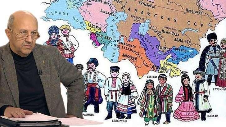 Казахстан может стать резервным штабом Мирового Правительства