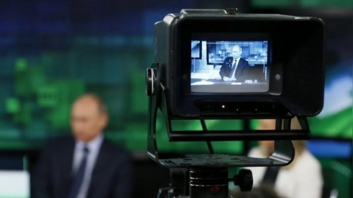 RT голос России в информационной войне. Один против всех