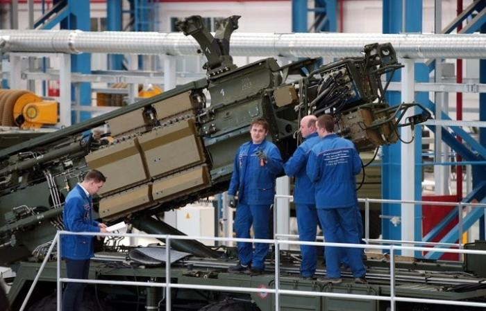 Казахстан: С-500, военные проведут эксперименты по уничтожению реальных целей