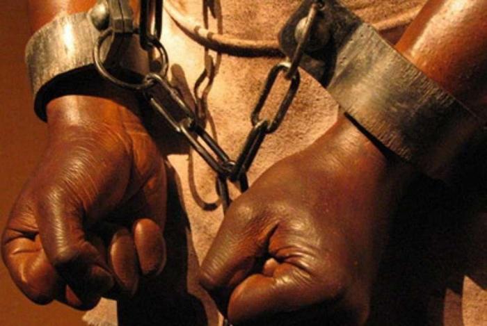 Работорговля в Ливии налажена совместными усилиями Европы и США