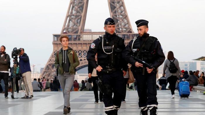 Результаты выборов во Франции: угадайте кого запад обвинил во вмешательстве
