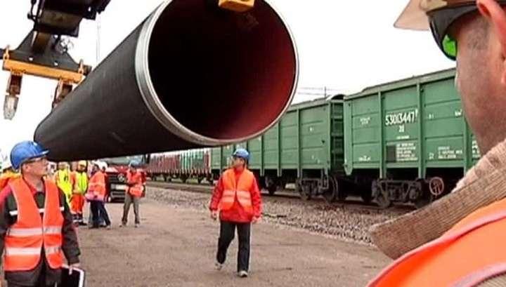 «Северный поток-2» согласован в ЕС, несмотря на прогнозы скептиков