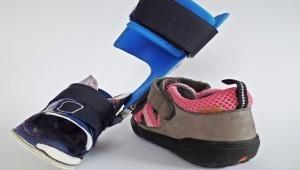 Производство ортопедической обуви открыли в Орловской области