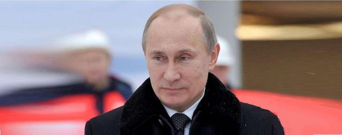 Британия удивлена тем как Путин жёстко обыграл Запад