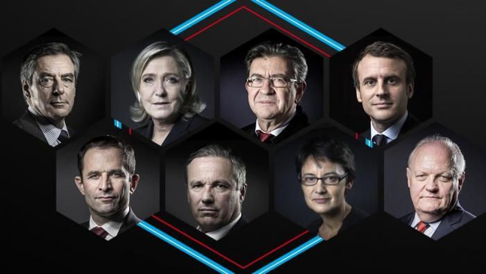Первый тур выборов во Франции: пока всё идет по плану