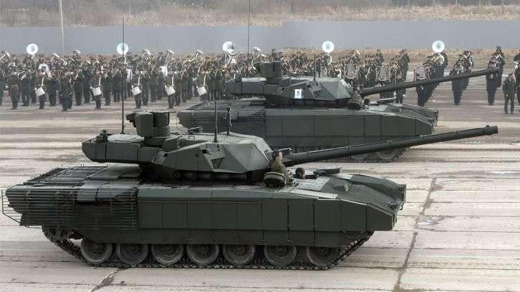 Россия вошла в тройку мировых лидеров по военным расходам. Особенности статистики