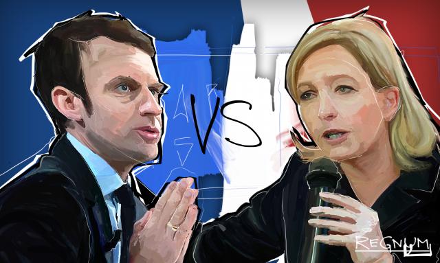Выборы во франции: Мечеть Парижской Богоматери – обзор блогосферы