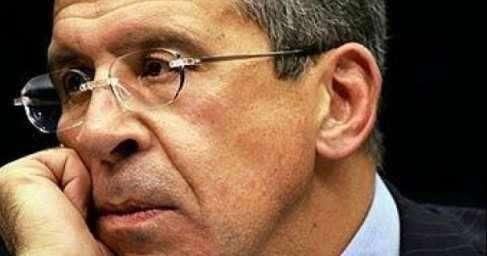 Сергей Лавров: правил в Мире больше нет – сионисты сорвались с цепи