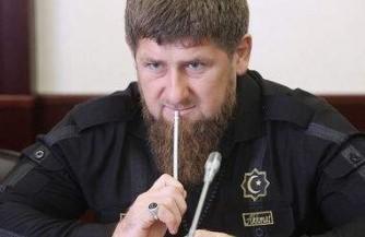 Еврогеи атаковали Чечню. Очень хочется глобалистам смуты на Кавказе