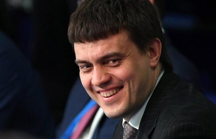 В Чёрную дыру ФАНО вбросили ещё 9 млрд. рублей из Бюджета