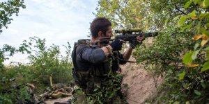 15 ополченцев удерживают Саур-Могилу