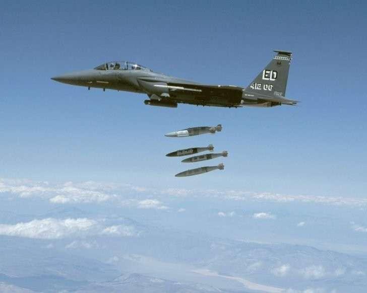 США: Госдеп отреагировал на авиаудар Турции по союзникам американцев в Сирии
