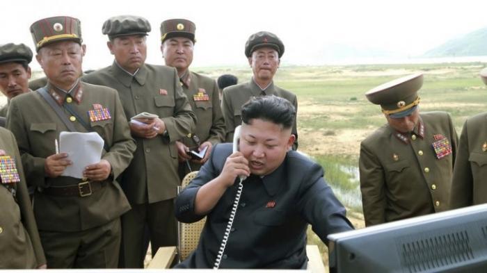 Япония: благодаря русским ВМФ США проявят «сдержанность» в отношении Северной Кореи