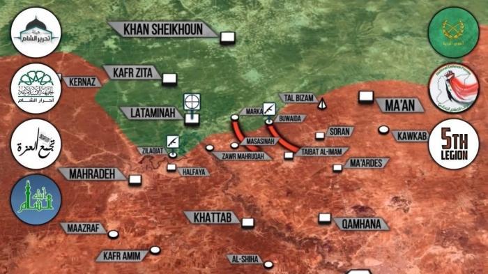 Сирия: Россия массово вводит наземные силы?