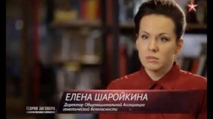ГМО: экология массового поражения России и Мира