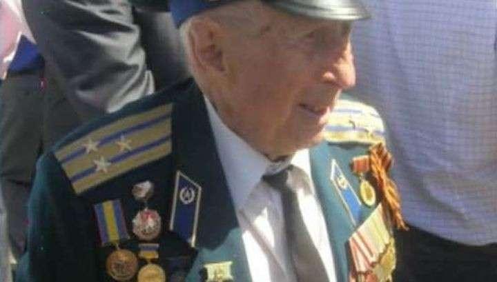 На Украине хотят посадить 94-летнего ветерана, убившего 65 лет назад пособника фашистов