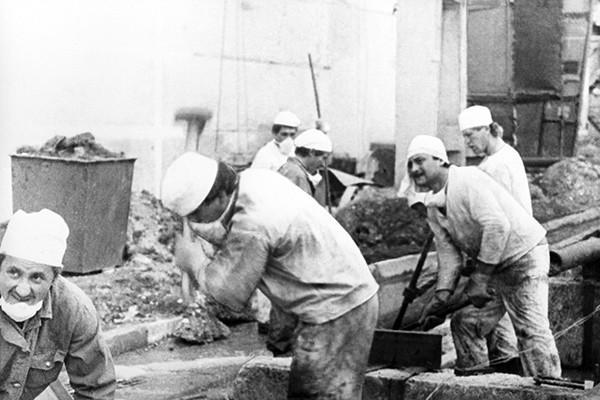 Чернобыль превратили в кормушку для укропатриотов
