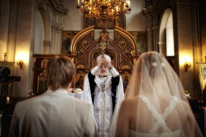 Венчание в церкви: о чём лучше не знать, когда венчаешься? Пугающие факты о Библии