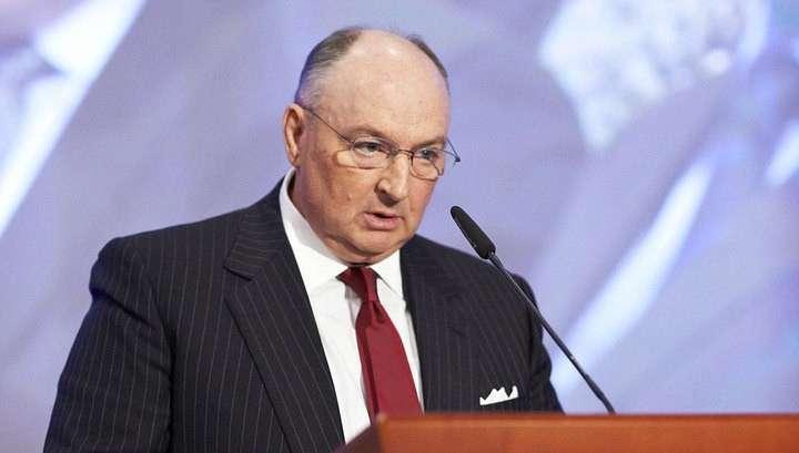 Президент ЕЕК Моше Кантор рассказал, как во всём мире не любят евреев, умолчав о причинах