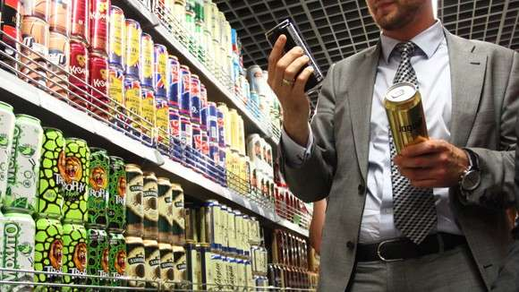 Алкоэнергетики – гадость, которую давно пора запретить!