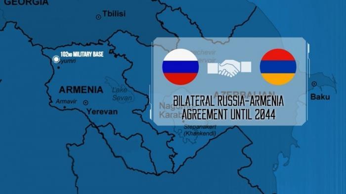 Армения: Русские войска. История, война в Сирии, противостояние НАТО