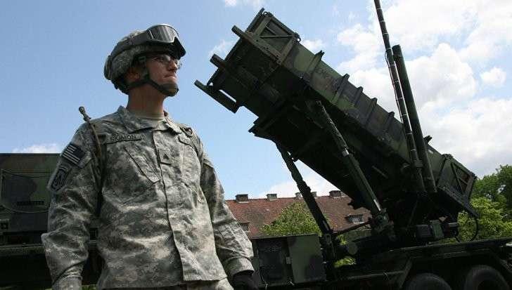 Россия готова ответить силой на любые угрозы США