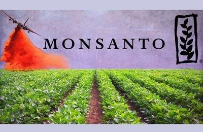 Международный трибунал над Монсанто: ТНК виновна в экоциде