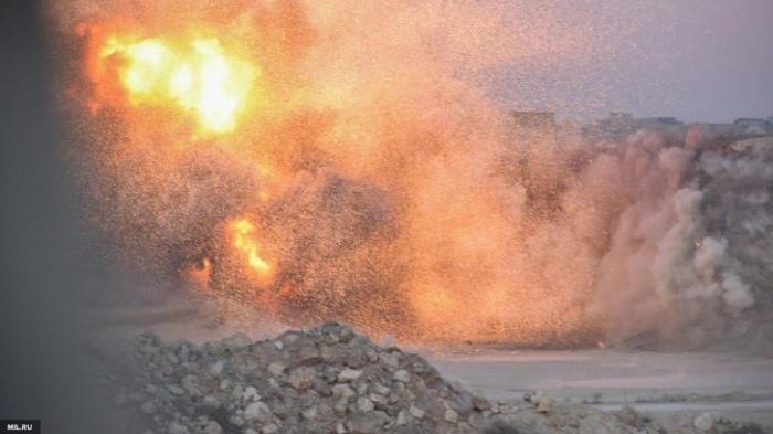 Россия доказала в ООН, что химическая атака в Идлибе была постановкой «Белых касок»