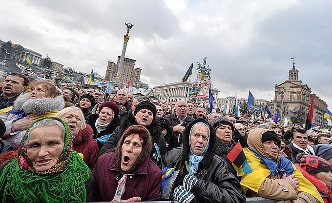 Украина стала одной из худших стран для пенсионеров. Доскакались!