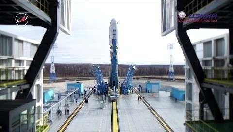 Космодром Космодром Восточный: будущее российской космонавтики