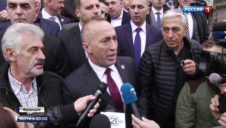 Суд Франции оправдал военного преступника, против которого выдвинуто 108 обвинений
