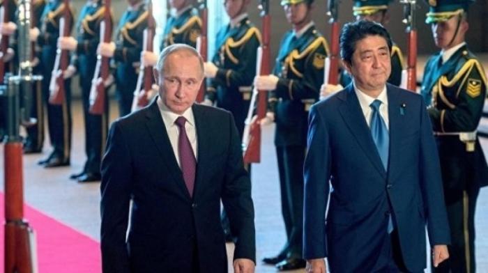 Владимир Путин о помощи в восстановлении АЭС Фукусимы-1