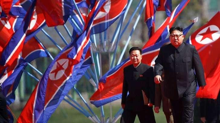 США ужесточат санкции против Северной Кореи