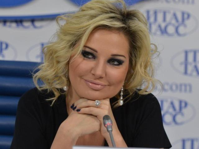 Мария Максакова рассказала о предыдущей семье Дениса Вороненкова