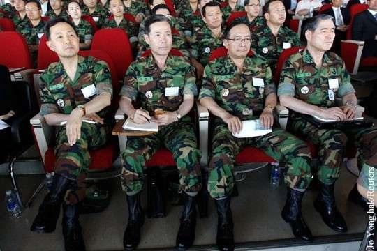 Южная Корея отказалась платить мзду Дональду Трампу за размещение THAAD