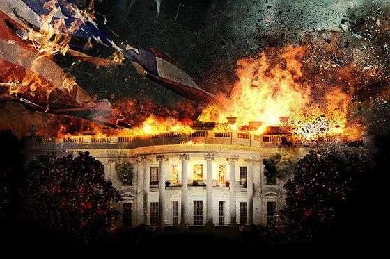 Не заставляйте Путина и Си сжигать Америку! Пол Крейг Робертс