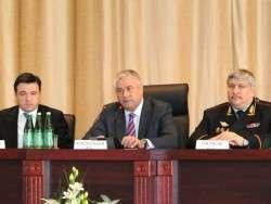 Генерал полиции Пауков наконец-то уходит в отставку