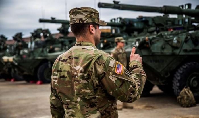 НАТО постепенно создаёт в Восточной Европе плацдарм для нападения на Россию